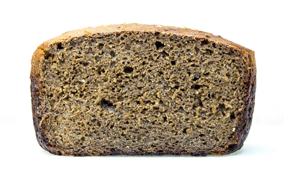 Бородинский хлеб.