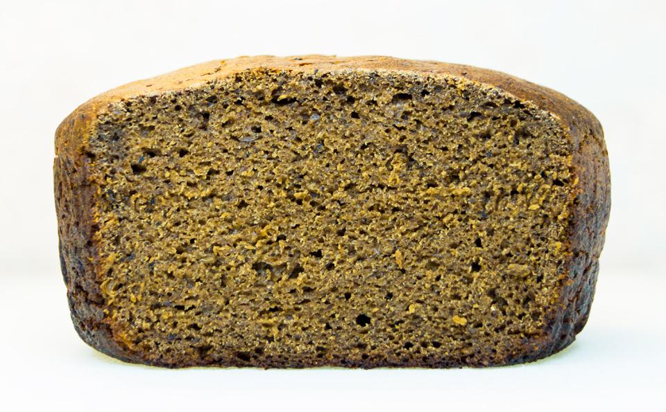 Хлеб знатный, сувенирный.