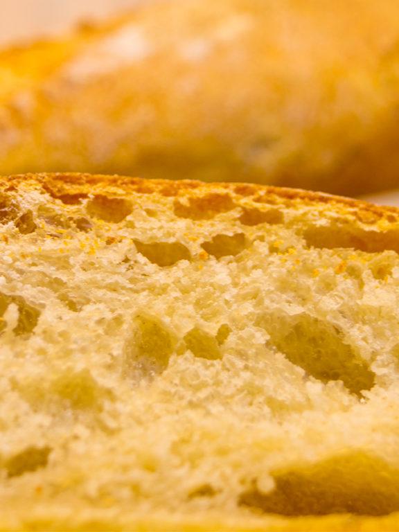 Французский багет (baguette de pain)