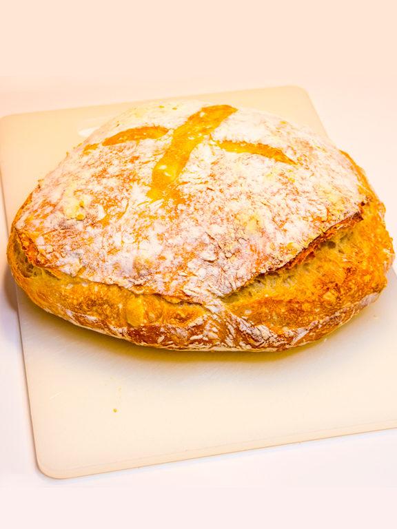 Итальянский хлеб.